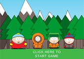 South Park Game